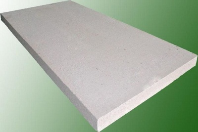 Ưu điểm của tấm sàn bê tông siêu nhẹ