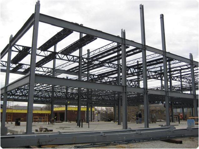 Chi phí xây dựng nhà khung thép tại Hà Nội