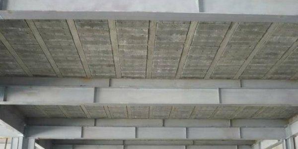 Đặc điểm sàn bê tông siêu nhẹ lắp ghép