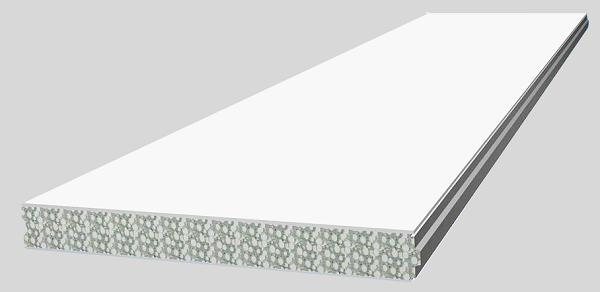 Tấm sàn bê tông siêu nhẹ có gì đặc biệt