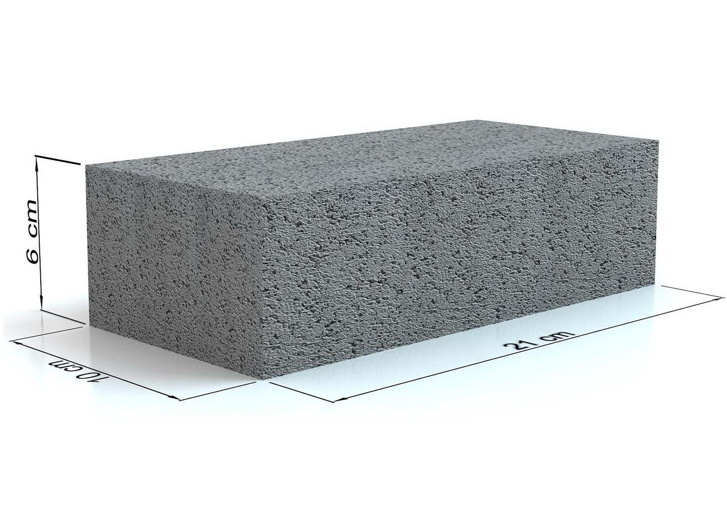 Gạch nhẹ không nung Đức Lâm