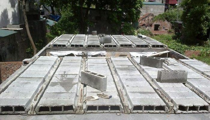 Đức Lâm là đơn vị với nhiều năm kinh nghiệm cung cấp sàn panel siêu nhẹ giá rẻ