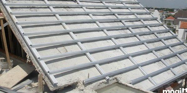 Địa chỉ cung cấp sàn bê tông nhẹ chất lượng