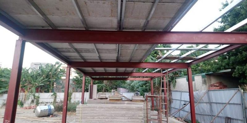 Tam san be tong sieu nhe hiện nay được rất nhiều chủ thầu thông công ứng dụng vào các hạng mục làm sàn