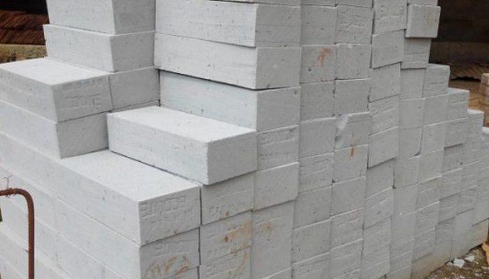 Nhờ vào công nghệ sản xuất vật liệu tự nhiên bằng giải pháp nhân tạo – bê tông nhẹ