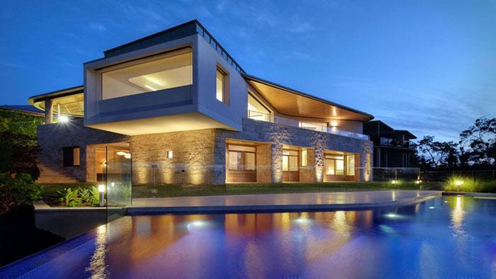 Nhà khung thép 3 tầng đang trở thành lựa chọn tối ưu cho các công trình xây dựng tại Việt Nam hiện nay