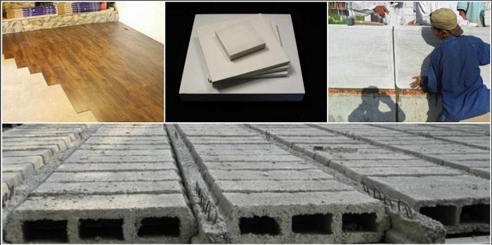 Xây nhà bằng vật liệu nhẹ xu hướng mới trong ngành xây dựng