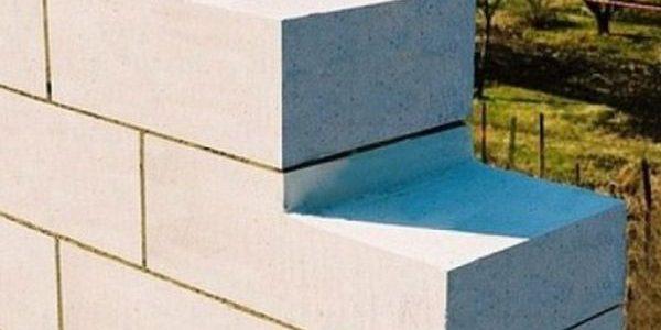 Bê tông nhẹ tại công ty xây dựng Đức Lâm
