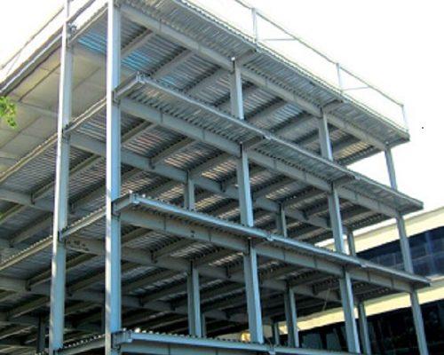 Đức Lâm chuyên cung cấp vật liệu xây dựng nhà khung thép