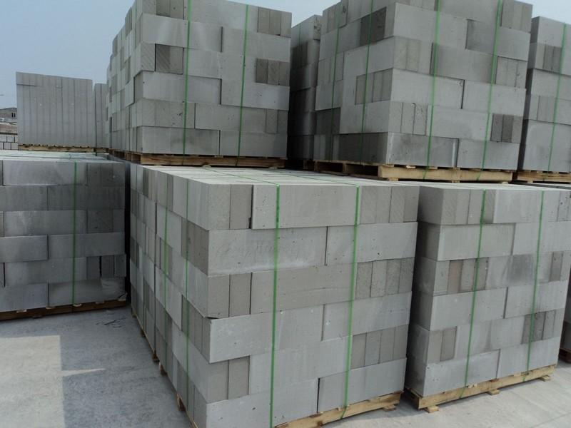 Gạch nhẹ không nung đang được sử dụng rất nhiều trong xây dựng
