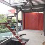 Hình ảnh xây nhà bằng bê tông nhẹ