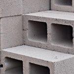 Sử dụng loại gạch block để xây tường vì nó có khả năng cách nhiệt tốt
