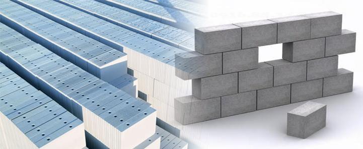 Gạch bê tông siêu nhẹ giá rẻ tại Hà Nội