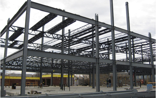 Hỏi đáp chi phí xây dựng nhà khung thép