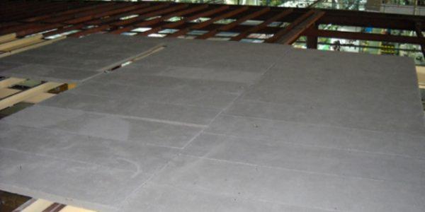 Sự hình thành và quá trình sử dụng sàn panel siêu nhẹ hiện nay