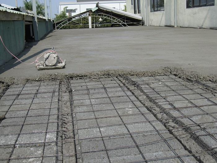 Sàn Panel là một vật liệu xây dựng được nghĩ đến đầu tiên hiện nay