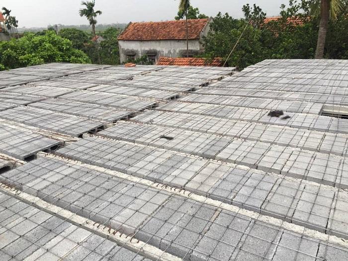 Sàn Panel có ưu điểm gì nổi bật?