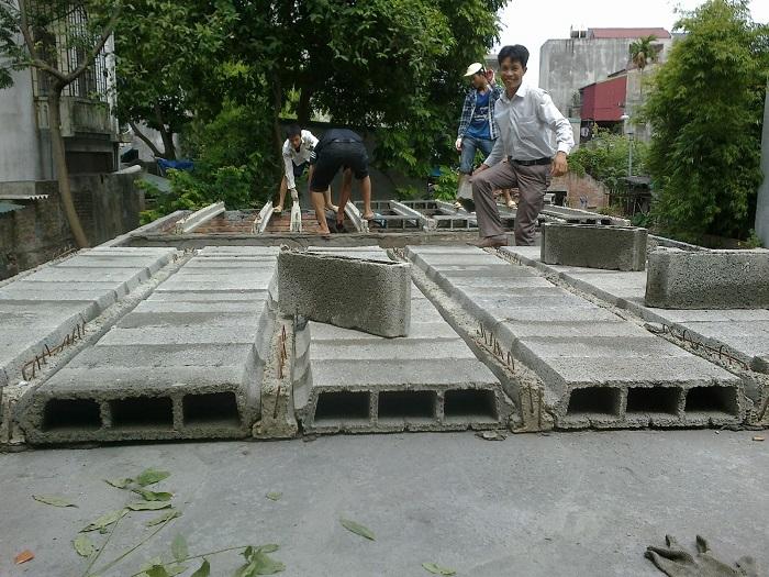 Công ty cổ phần dịch vụ thương mại và xây dựng Đức Lâm địa chuyên cung cấp những bê tông siêu nhẹ chất lượng cao