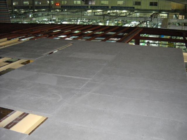 Mách bạn nơi mua sàn panel siêu nhẹ siêu bền nên biết
