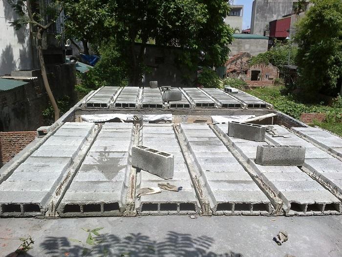 Sử dụng tấm panen đúc sẵn trong xây dựng các nhà chung cư cao tầng đã được sử dụng rộng rãi trên thế giới