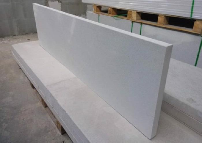 Sàn bê tông nhẹ là sản phẩm đa dạng được phân loại theo kích thước lẫn độ dày và trọng lượng